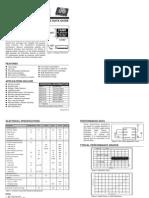TXM Xxx LR Data Guide