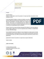 Carta Formato Patrocinio Connexo 2015