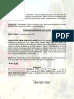 Autorizaciones Parque Agroecologico Macanu