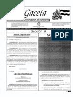 Ley de Propiedad 82-2004
