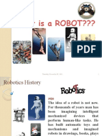 Roboticx Presentation Final