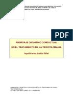 TRICOTILOMANIA Abordaje cognitivo conductual.pdf