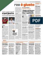 La Gazzetta Dello Sport 14-02-2018 - Serie B
