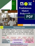 330170320-PLPG-B2-Pendalaman-Pedagogik-Plpg-2016.pptx
