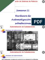 automatización de sistemas de potencia