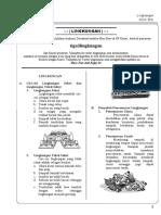 Modul Bimbel Kelas 3 KTSP 3003 IPA Bab 3 Lingkungan