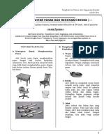 Modul Bimbel Kelas 6 KTSP 6005 IPA Bab 5 Penghantar Panas Dan Kegunaan Benda