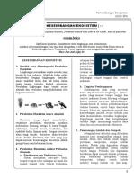 Modul Bimbel Kelas 6 KTSP 6003 IPA Bab 3 Keseimbangan Ekosistem