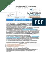 Movimiento Parabólic1