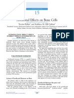 Hormonal Effects on Bone Cells.pdf