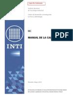 Manual Calidad UMSS
