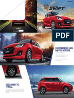 Swift Brochure