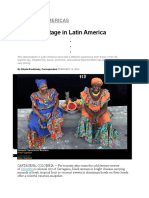 africans in latin america and the caribbean