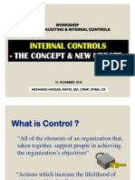 2 Internal Control(3)