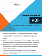 Slide Crohn's Disease