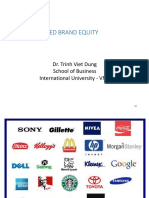 Brand Management Chapter 2