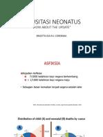 Resusitasi Neonatus 2017 New
