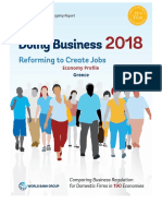 Doing Business in Greece 2018