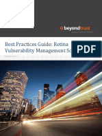 Best Practices Guide Retina