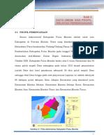4. Bab II Data Umum Lokasi Perencanaan