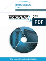 Tracklink RTU Brochure v1