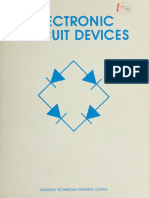 Electronic Circuit Devices - Frank Harris