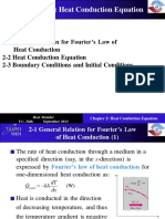 Ch2 HT HeatConductionEquation