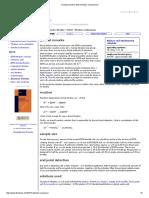 Complexometric Determination of Aluminum