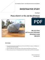 Tanks Safety Study FINAL