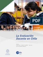 Capítulo 4. Resultados_qué Dice La Evaluación Docente Acerca de La Enseñanza en Chile.
