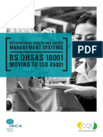 ISO CD 45001 Briefing Note v3 Portada