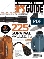 American Survival Guide Buyer's Guide - Holiday 2014 USA