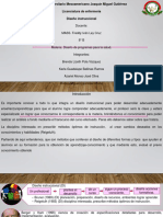 Diseño instruccional (8° B) Brenda, karla guadalupe,azariel,robert)