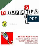20160615 - Diabetes Mellitus