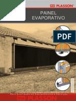Mi0024p -Manual Instalação Painel Evaporativo (Rev.3_jan.2013)
