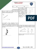 Fisica 1 - Dinamica Avancado II