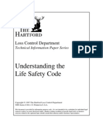 Understanding the Life Safety Code
