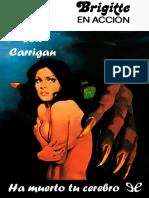 Carrigan Lou - Ha muerto tu cerebro.epub