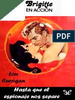 Carrigan Lou - Hasta que el espionaje nos separe.epub