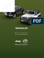 Catalogo Accessori Wrangler En