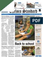 Sept. 9, 2010 Chelsea Standard