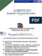 ISO TC 211 - Aangepast Voor Nederland