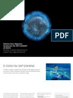 Deloitte Data Migration Strategy - Gx-d-dash-Dec2016