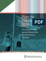 Plan 2016 2020