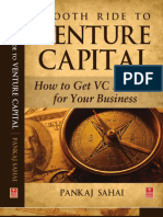 Venture Capital Financing in India