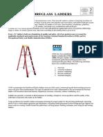 Arc Frp Ladders
