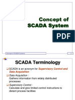 01 Concept of SCADA Systems