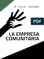 Empresa Comunitaria