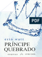 (the Royals #2) Príncipe Quebrado - Erin Watt (Traduzido)