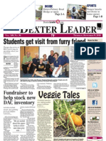 Sept. 9, 2010 Dexter Leader